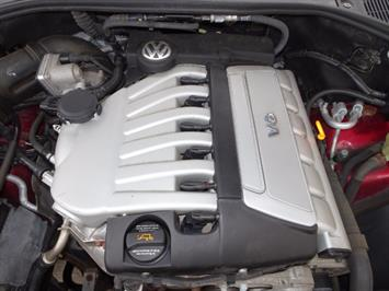 2005 Volkswagen Touareg V6 - Photo 26 - Cincinnati, OH 45255