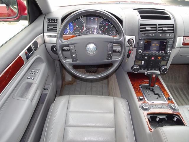 2005 Volkswagen Touareg V6 - Photo 12 - Cincinnati, OH 45255