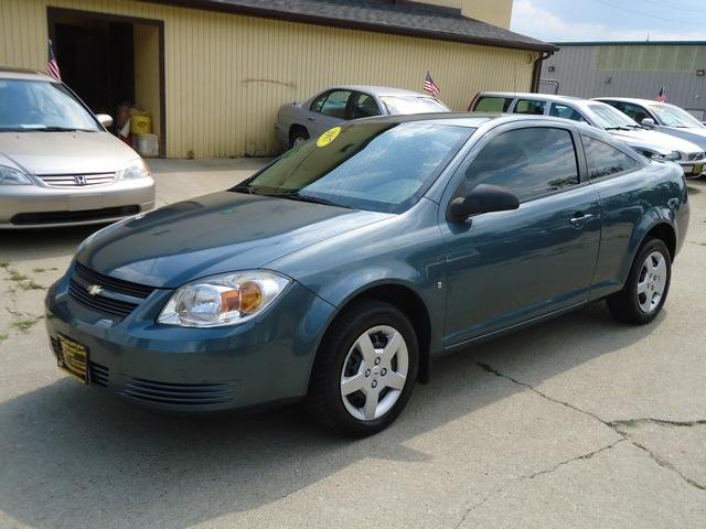 2007 Chevrolet Cobalt LS for sale in Cincinnati, OH | Stock