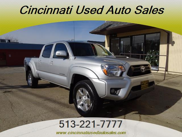 2012 Toyota Tacoma V6 - Photo 1 - Cincinnati, OH 45255