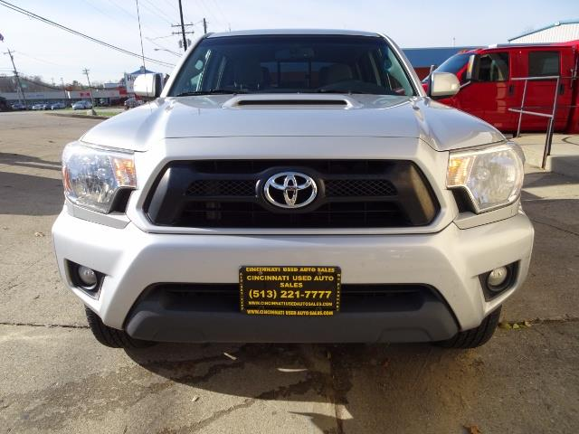 2012 Toyota Tacoma V6 - Photo 2 - Cincinnati, OH 45255