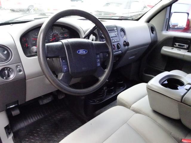 2008 Ford F-150 XLT - Photo 12 - Cincinnati, OH 45255