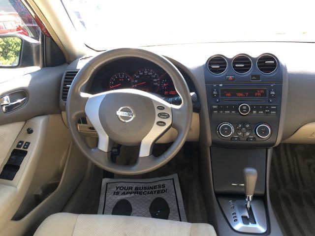 2009 Nissan Altima 2.5 S - Photo 7 - Cincinnati, OH 45255
