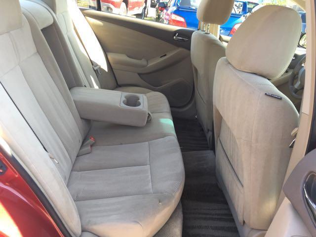 2009 Nissan Altima 2.5 S - Photo 9 - Cincinnati, OH 45255