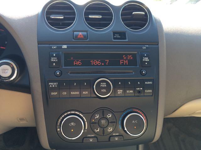 2009 Nissan Altima 2.5 S - Photo 17 - Cincinnati, OH 45255
