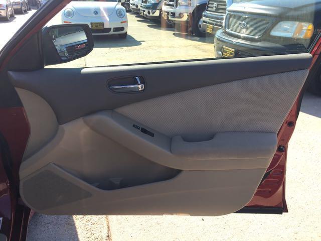 2009 Nissan Altima 2.5 S - Photo 21 - Cincinnati, OH 45255
