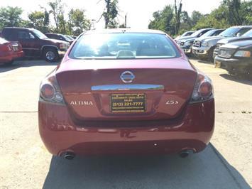 2009 Nissan Altima 2.5 S - Photo 5 - Cincinnati, OH 45255