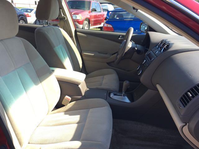 2009 Nissan Altima 2.5 S - Photo 8 - Cincinnati, OH 45255