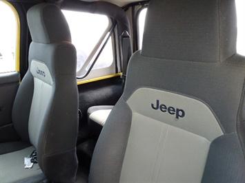 2004 Jeep Wrangler X 2dr - Photo 15 - Cincinnati, OH 45255