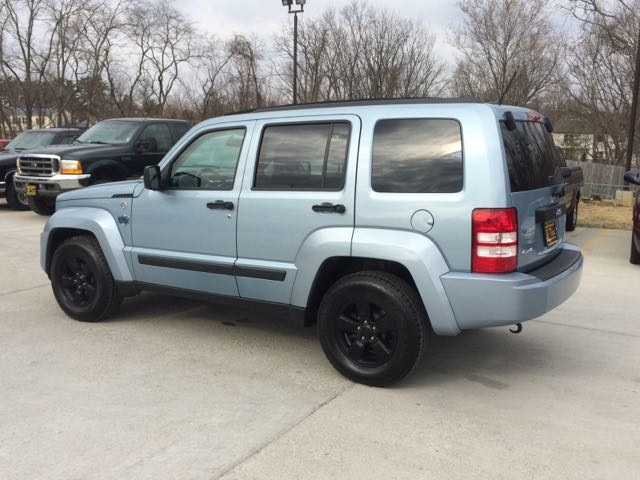 2012 Jeep Liberty Arctic Edition for sale in Cincinnati, OH | Stock ...