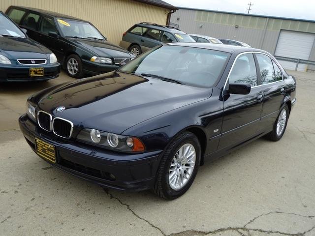 2001 bmw 530i for sale in cincinnati oh stock 10946 2001 bmw 530i for sale in cincinnati