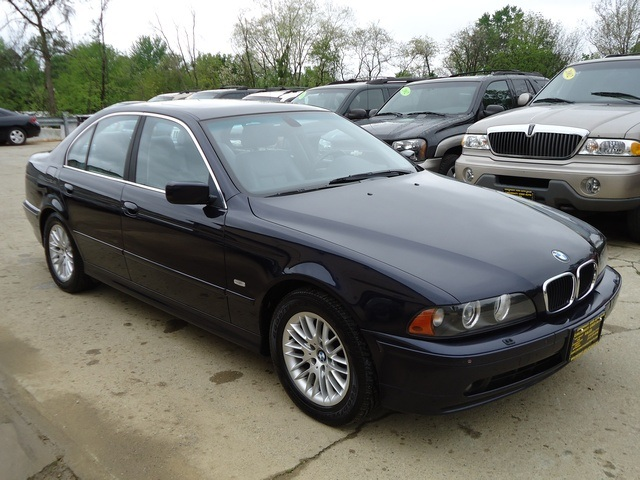 2001 BMW 530i for sale in Cincinnati, OH | Stock #: 10946