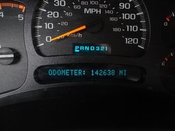 2005 GMC Sierra 3500 SLE 4dr Extended Cab SLE - Photo 17 - Cincinnati, OH 45255
