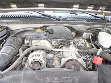 2005 GMC Sierra 3500 SLE 4dr Extended Cab SLE - Photo 29 - Cincinnati, OH 45255