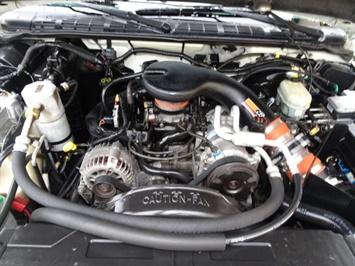 2002 Chevrolet S-10 LS 4dr Crew Cab LS - Photo 29 - Cincinnati, OH 45255