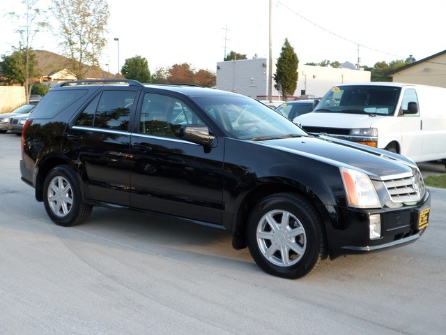 2004 Cadillac SRX for sale in Cincinnati, OH | Stock #: 11375