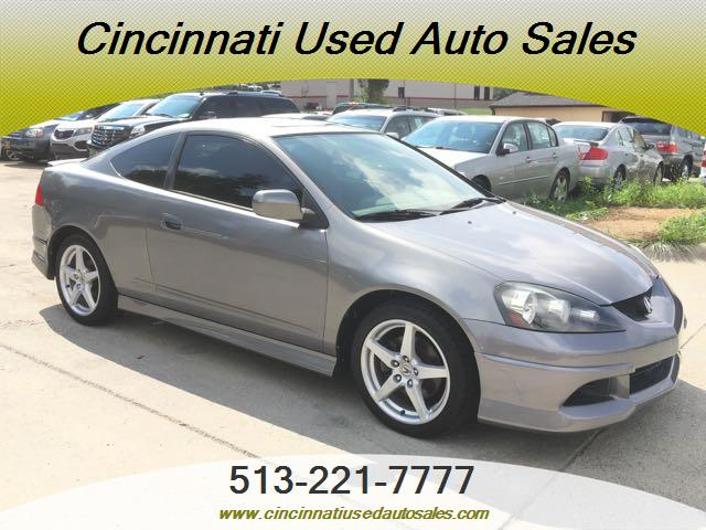 acura rsx com japanesesportcars sale for type s tuned
