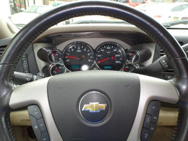 2013 Chevrolet Silverado 1500 LT - Photo 15 - Cincinnati, OH 45255