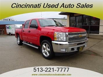 2013 Chevrolet Silverado 1500 LT - Photo 1 - Cincinnati, OH 45255