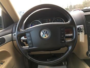 2006 Volkswagen Touareg V10 TDI - Photo 19 - Cincinnati, OH 45255