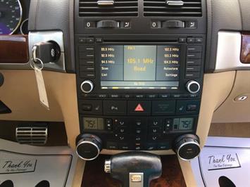 2006 Volkswagen Touareg V10 TDI - Photo 18 - Cincinnati, OH 45255