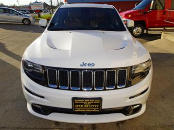 2014 Jeep Grand Cherokee SRT - Photo 2 - Cincinnati, OH 45255