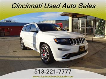 2014 Jeep Grand Cherokee SRT - Photo 1 - Cincinnati, OH 45255