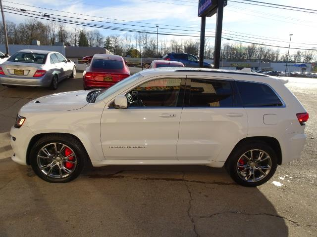 2014 Jeep Grand Cherokee SRT - Photo 10 - Cincinnati, OH 45255