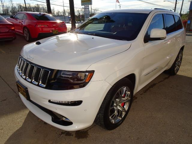 2014 Jeep Grand Cherokee SRT - Photo 9 - Cincinnati, OH 45255