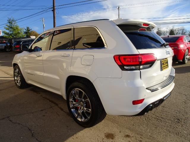 2014 Jeep Grand Cherokee SRT - Photo 11 - Cincinnati, OH 45255