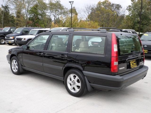 1998 Volvo V70 Turbo for sale in Cincinnati, OH | Stock #: 11381