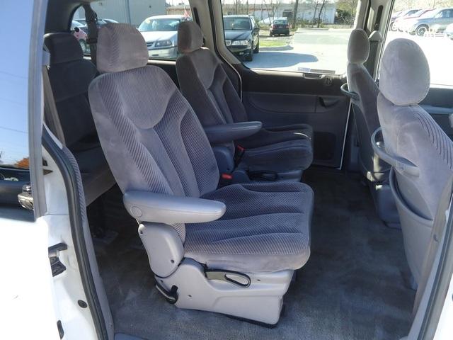 1996 Dodge Grand Caravan Es For Sale In Cincinnati Oh Stock 11083