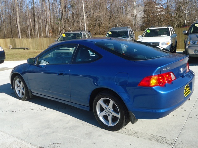 2004 Acura Rsx Type S >> 2004 Acura Rsx Type S For Sale In Cincinnati Oh Stock 11114