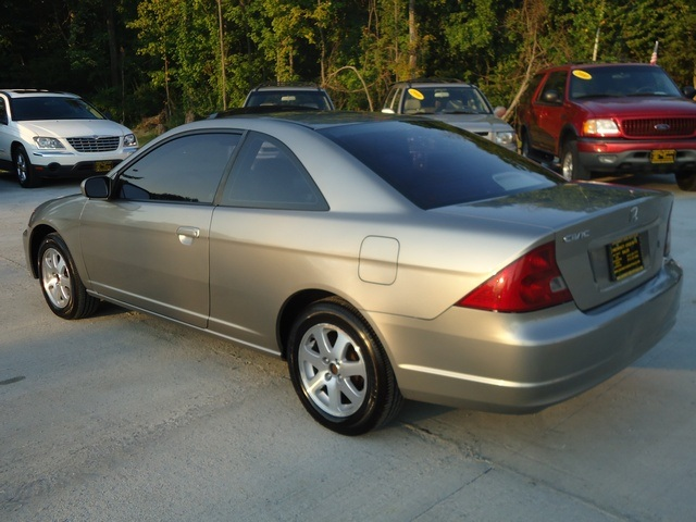 ... 2003 Honda Civic EX   Photo 4   Cincinnati, OH 45255 ...