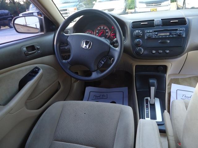 ... 2003 Honda Civic EX   Photo 7   Cincinnati, OH 45255 ...