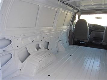 1999 Ford E-Series Van E150 CARGO VAN  V8 - Photo 24 - Las Vegas, NV 89118