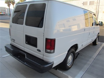 1999 Ford E-Series Van E150 CARGO VAN  V8 - Photo 5 - Las Vegas, NV 89118