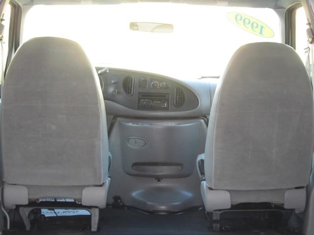 1999 Ford E-Series Van E150 CARGO VAN  V8 - Photo 20 - Las Vegas, NV 89118