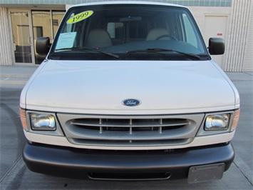 1999 Ford E-Series Van E150 CARGO VAN  V8 - Photo 6 - Las Vegas, NV 89118