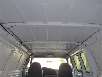 1999 Ford E-Series Van E150 CARGO VAN  V8 - Photo 19 - Las Vegas, NV 89118