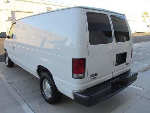 1999 Ford E-Series Van E150 CARGO VAN  V8 - Photo 4 - Las Vegas, NV 89118