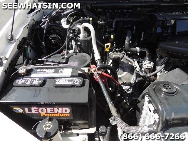 2007 Ford F-250 SUPER DUTY UTILITY TRUCK - Photo 48 - Las Vegas, NV 89118