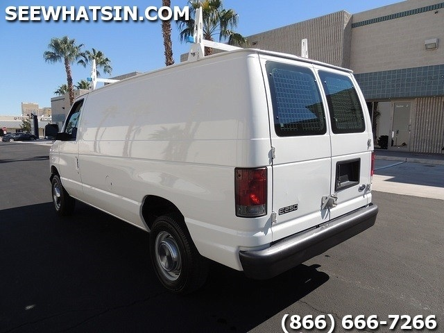 2004 Ford E-Series Cargo E-250 - Photo 6 - Las Vegas, NV 89118
