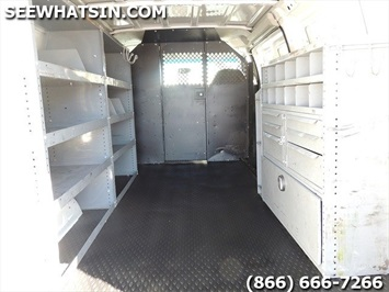 2004 Ford E-Series Cargo E-250 - Photo 34 - Las Vegas, NV 89118