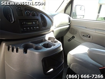 2004 Ford E-Series Cargo E-250 - Photo 19 - Las Vegas, NV 89118
