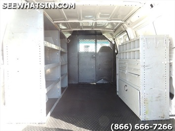 2004 Ford E-Series Cargo E-250 - Photo 31 - Las Vegas, NV 89118