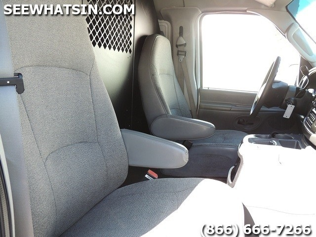 2004 Ford E-Series Cargo E-250 - Photo 21 - Las Vegas, NV 89118