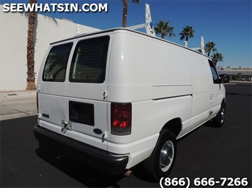 2004 Ford E-Series Cargo E-250 - Photo 5 - Las Vegas, NV 89118