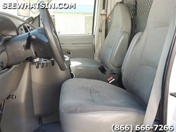 2004 Ford E-Series Cargo E-250 - Photo 3 - Las Vegas, NV 89118