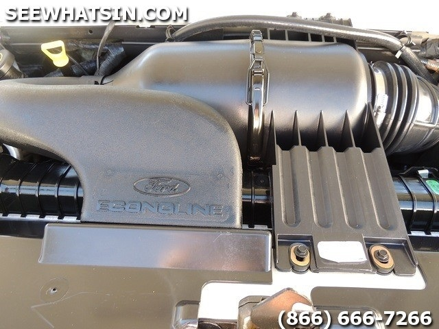 2004 Ford E-Series Cargo E-250 - Photo 36 - Las Vegas, NV 89118